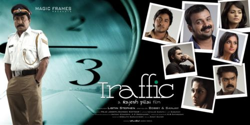 Traffic (2011) Film Review – the start of Malayalam New Wave