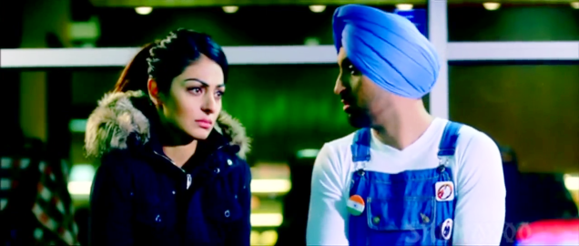 Jatt and Juliet 2012 DVDRip 720p rapidshare