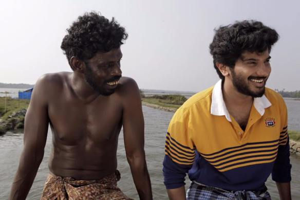 kammatipaadam-vinayakan-dulquer-at-locationjpg