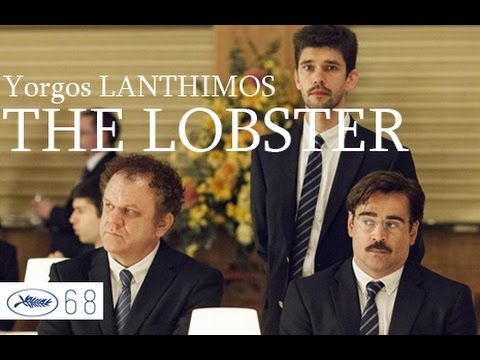 the lobster trio