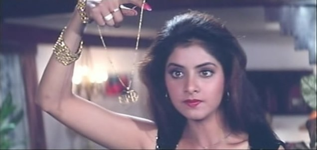 dil aashna hai necklace