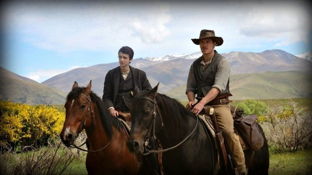 Slow west one