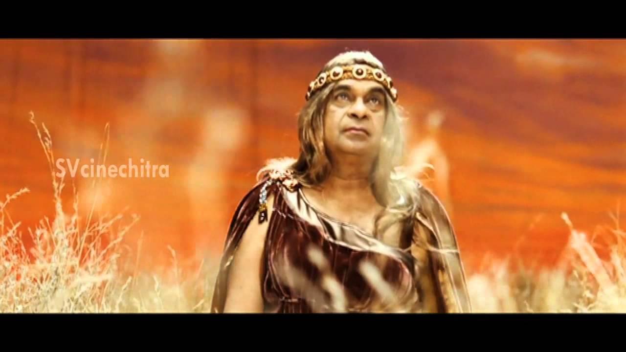 brahmanandam gladiator